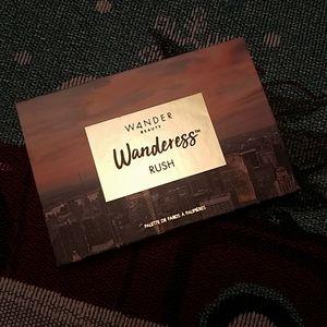 5/$25 Wander beauty palette